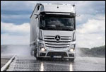 Referencje Mercedes-Benz Trucks